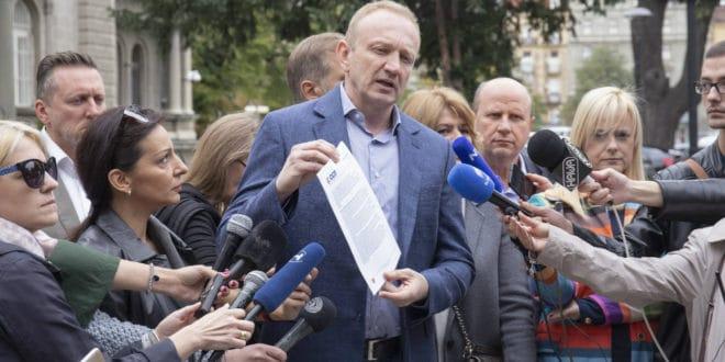 Ђилас: Сада није могућ коначан договор о КиМ јер Албанци инсистирају на независности 1