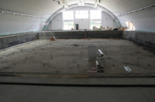 Лајковчани ни ове године неће добити затворени базен 5