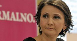 Сузана Трнинић добила отказ на Првој телевизији 3