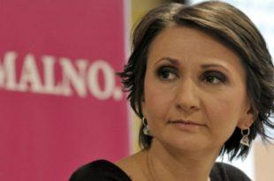 Сузана Трнинић добила отказ на Првој телевизији