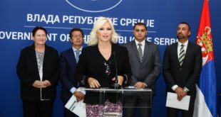 Михајловић: Више од 16.000 Рома и Ромкиња запослено за непуне три године 3
