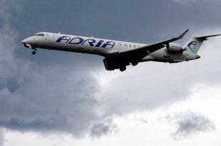 Словеначка авио компанија Адрија Ервејс поднела захтев за отварање стечаја