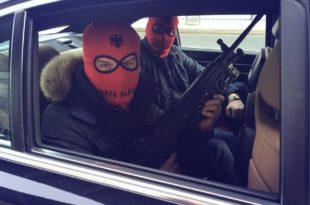 """""""Највећи проблем Западног Балкана је албанска мафија"""""""