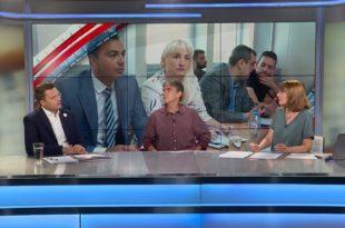 Миливојевић: Kо се појави на изборима за мене није права опозиција