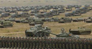 """""""Центар 2019"""" покренуо 128.000 војника"""