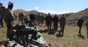 Међународна војна вјежба у Црној Гори на Сињајевини (видео) 4