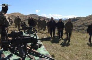 Међународна војна вјежба у Црној Гори на Сињајевини (видео)