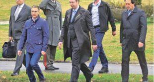 """Играју се делије (мафијаши) насред земље Србије, па организују и """"изборе"""": А онда ће делије, да ставе у ћелије 11"""