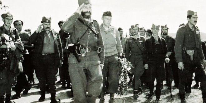 ЦИА: Дражу Михаиловића на превару киднаповали Британци и предали га комунистима (фото)