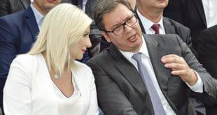 Обрадовић: Kо је одобрио Балканску унију? 9