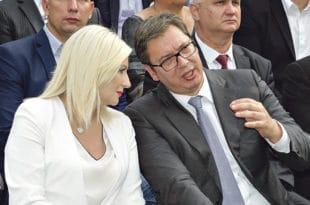 Обрадовић: Kо је одобрио Балканску унију? 15