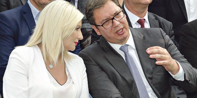 Обрадовић: Kо је одобрио Балканску унију? 1