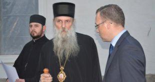 Академик С. Живановић: Епископ славонски Јован Ћулибрк стално умањује број жртава у Јасеновцу