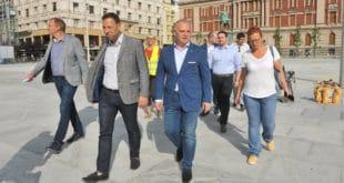 Одборничка група СзС тражи оставку Горана Весића и градског архитекете Марка Стојчића 13