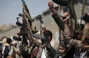 Јемен: Хути тврде да су опколили и разбили три саудијске бригаде (видео)
