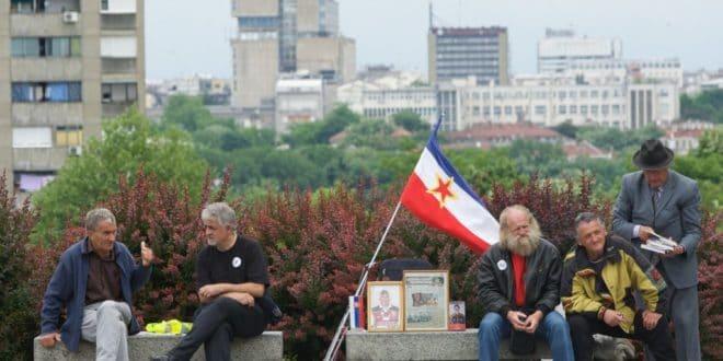 Токсични југославизам или – зашто су код Срба југословенство и југоносталгија израженији него код других екс-ју народа?!