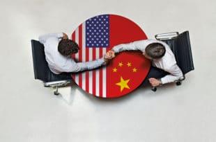 Америчко-кинески трговински рат постао рат за нове геополитичке позиције