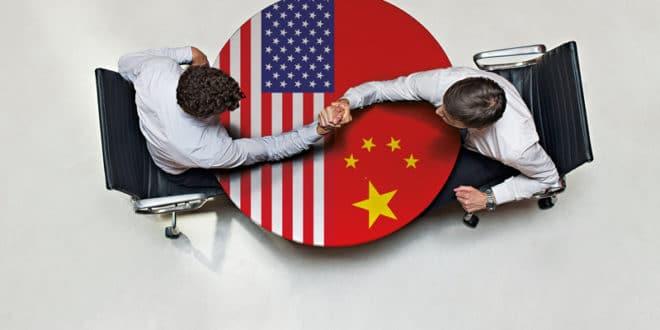 Америчко-кинески трговински рат постао рат за нове геополитичке позиције 1