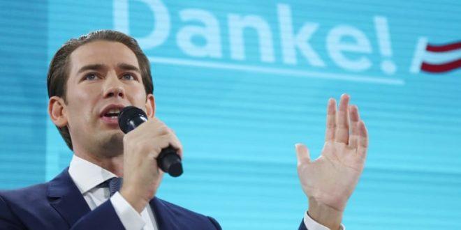 """Курц после изборне победе: """"У Немачкој је ђаволски тешка економска ситуација"""""""