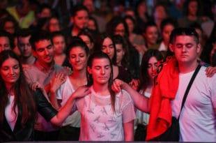 Србија: Погледајте резултате државне промоције сатанизма 1