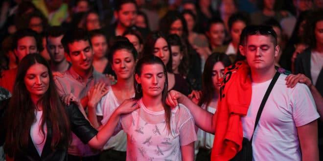 Србија: Погледајте резултате државне промоције сатанизма
