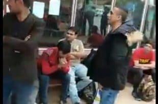 Бела Црква: Гомиле миграната окупирале малену варошицу после сукоба са румунским граничарима (видео) 10