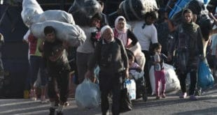 Грчку притиска нови мигрантски талас 8