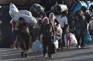 Грчку притиска нови мигрантски талас 7