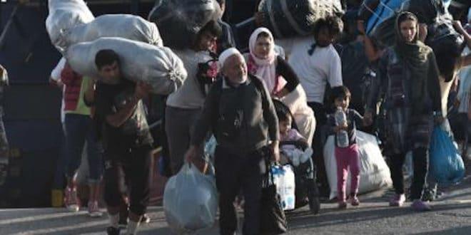 Грчку притиска нови мигрантски талас 1