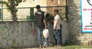 НОВИНАРKА УЗБУРKАЛА ЈАВНОСТ: Систем заташкава мигрантске нападе у Суботици! 8