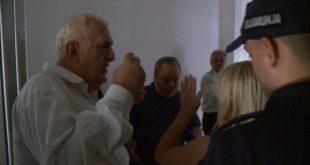 Извршитељи у ТВ Наша Балкан визија, директорка тврди - политички напад 10