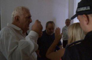 Извршитељи у ТВ Наша Балкан визија, директорка тврди - политички напад 1