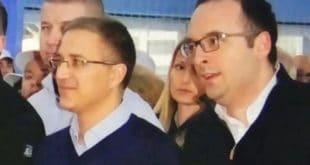 Раскрикавање: Стефановићев човек основао сајт који напада критичаре МУП-а 9