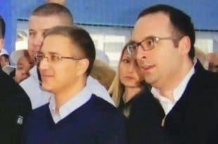 Раскрикавање: Стефановићев човек основао сајт који напада критичаре МУП-а 10