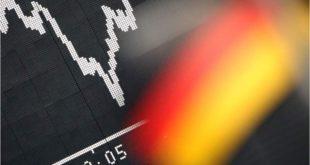 Немачки приватни сектор у паду због рецесије 2