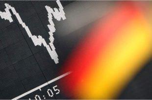 Немачка очекује најгору рецесију у последњих 50 година