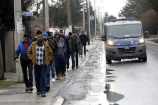 ЧЕТНИЦИ: Држава да заштити српску децу од мигрантског насиља или ћемо ми то да решимо!