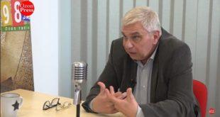 Судија Хаџиомеровић о разлозима неуспеха реформе правосуђа 2