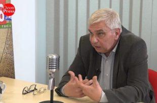 Судија Хаџиомеровић о разлозима неуспеха реформе правосуђа