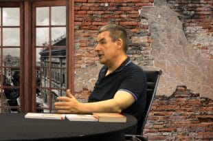 Предраг Поповић - Беба Поповић је повезао Цанета Суботића са Александром Вучићем (видео)