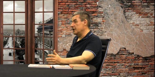 Предраг Поповић – Беба Поповић је повезао Цанета Суботића са Александром Вучићем (видео)