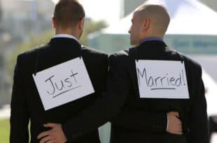 Вучић и напредњаци законом легализују хомосексуални брак у Србији 6