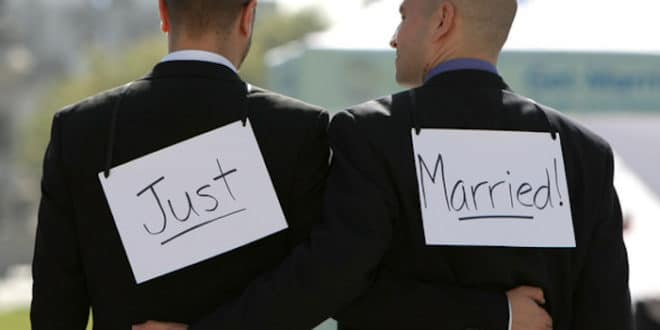 Вучић и напредњаци законом легализују хомосексуални брак у Србији 1