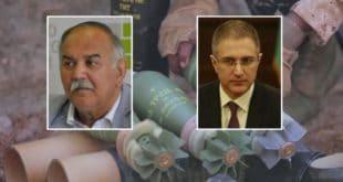 """Ухапшен стручњак """"Крушика"""" који је обелоданио мутне радње Бранка Стефановића"""