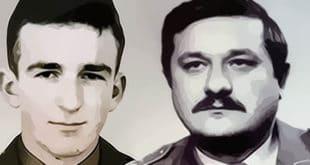 Годишњица страдања Милана Тепића и Стојадина Мирковића
