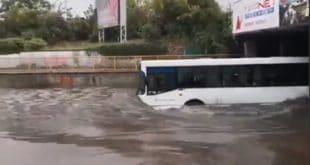 Потоп у Суботици, делови града у критичном стању (видео) 12