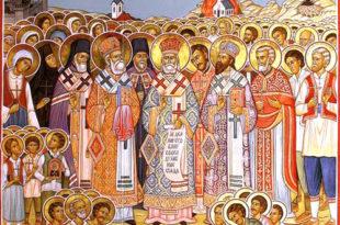 Радио Тамо далеко: Сабор Светих Новомученика Јасеновачких (аудио) 17