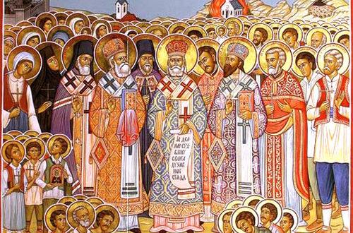 Радио Тамо далеко: Сабор Светих Новомученика Јасеновачких (аудио) 1