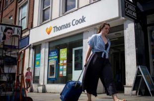 Банкротирала најстарија британска туристичка компанија, оштећено 600.000 туриста