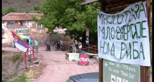 Барикаде на Старој планини (видео) 7